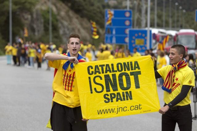 Станет ли Каталония