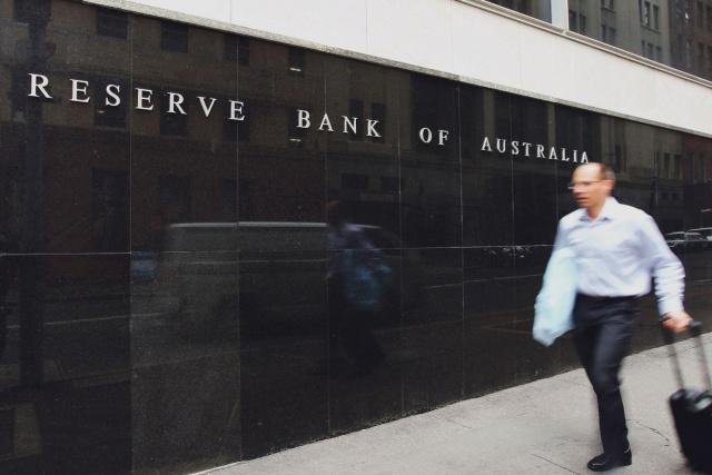 ЦБ Австралии обеспокоен