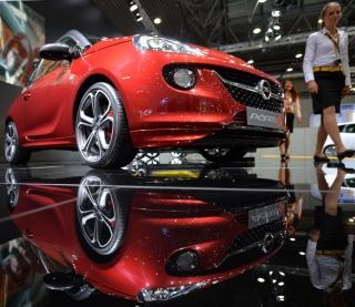 Opel сокращает