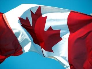 Канада присоединилась к
