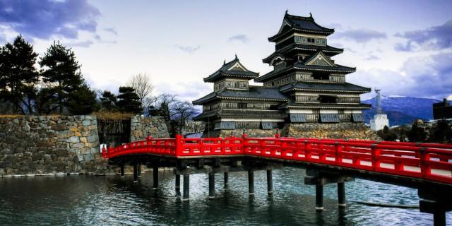 Японский экспорт упал