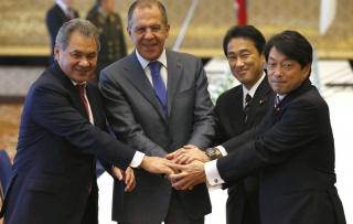 Япония расширит санкции