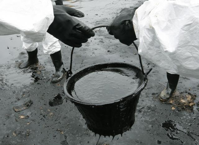 Курдская нефть: игра в