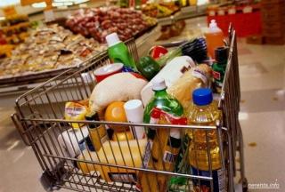 Продуктовые санкции не