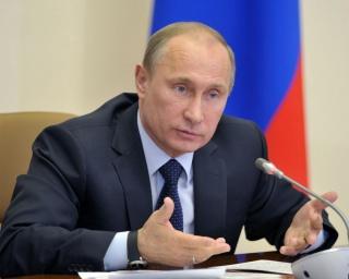 Путин: Необходим рывок в