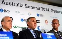 На G20 обсудят меры по