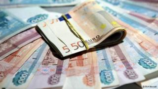 Евро по 50, будет ли 60?