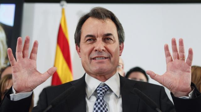 Каталония продолжит