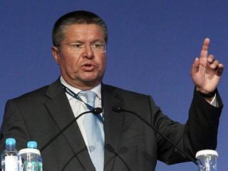 Улюкаев: рецессия не