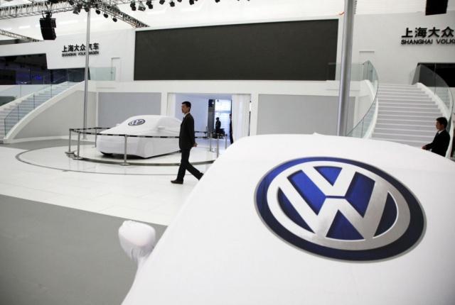 Стратегия Volkswagen в