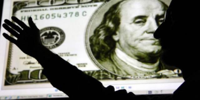 Почему крепкий доллар