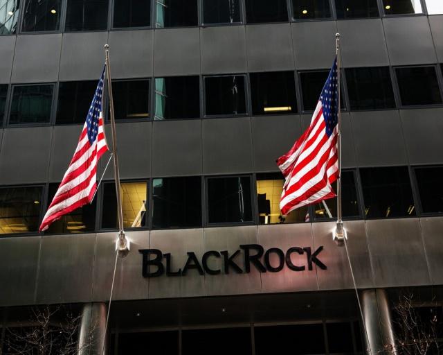 BlackRock: корпоративным