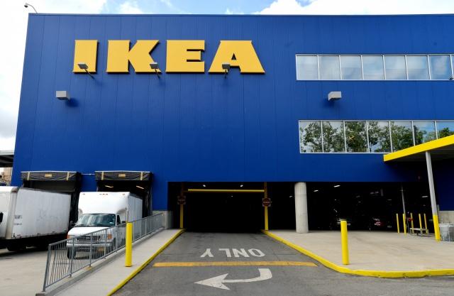 IKEA: на пороге нового