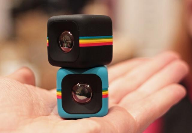 Polaroid бросает вызов