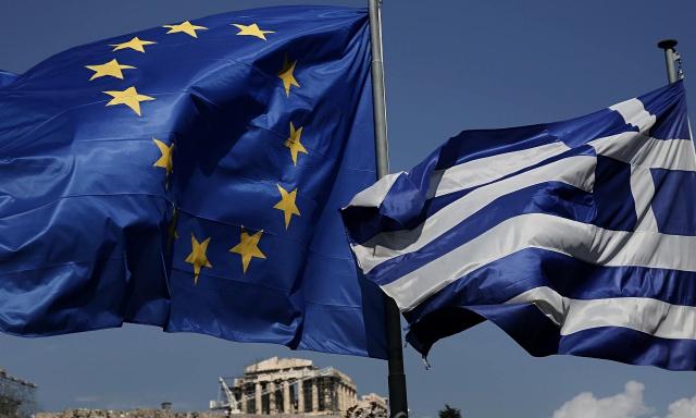 Греция не будет