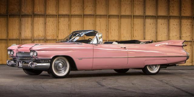 GM выделит Cadillac в