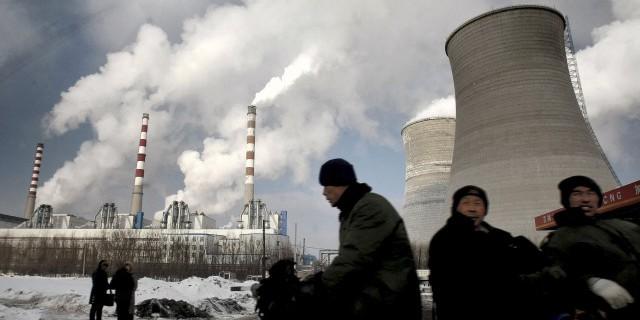 Китай вложит в атомную