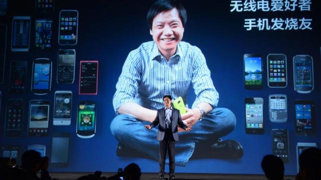 Xiaomi придет в Россию в