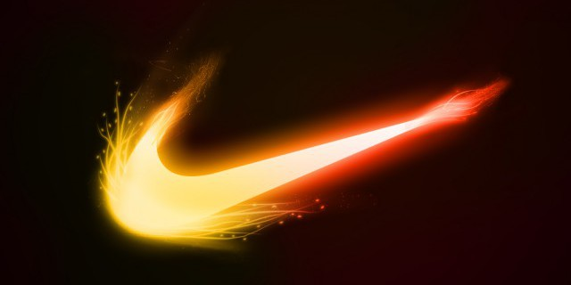 Nike подсчитывает