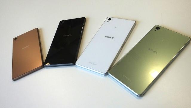 Xperia Z3: почему Sony