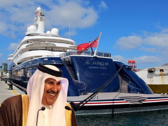 10 самых дорогих яхт в