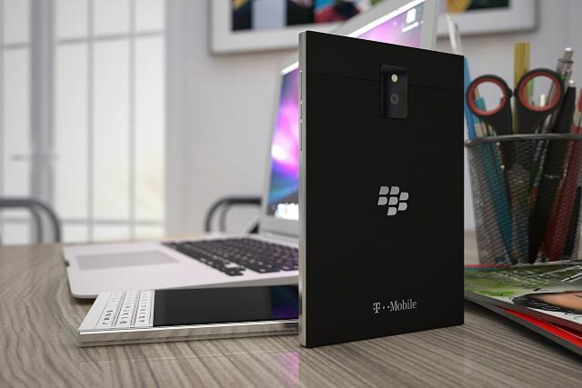 BlackBerry сокращает