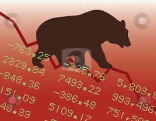 Русский медведь загрызет