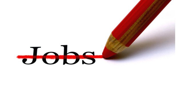 Безработица в ФРГ растет