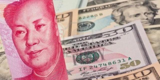 Китай продолжает
