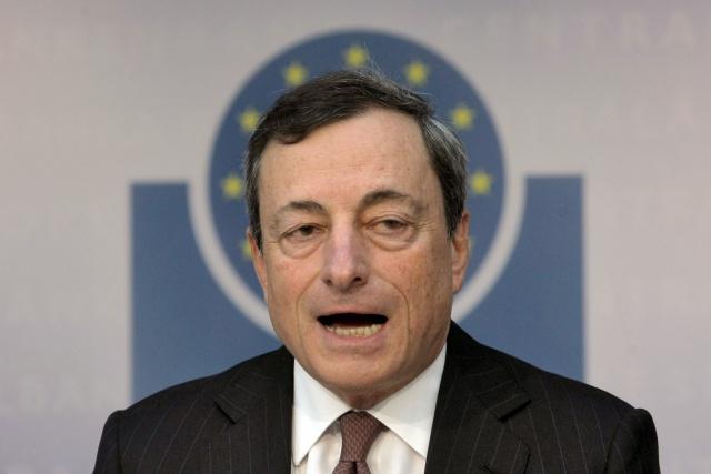 Сегодня заседание ЕЦБ: