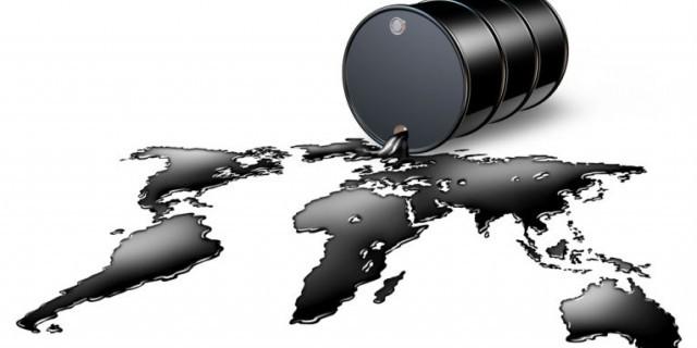 Пик нефтяного кризиса