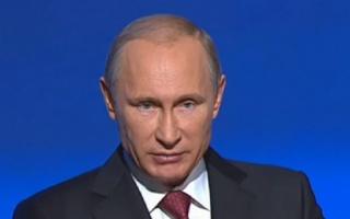 Путин: возможна