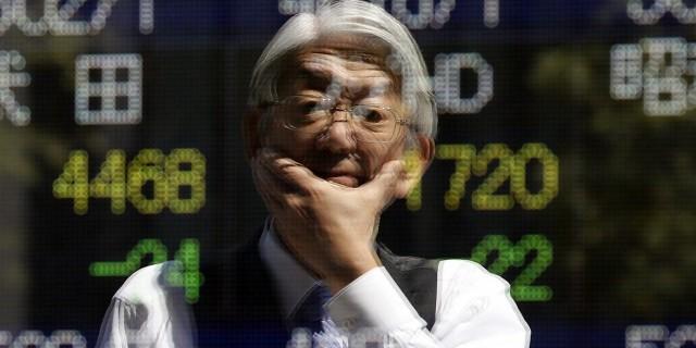Инвесторы Японии