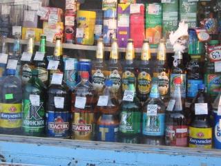 Алкоголь вновь разрешат