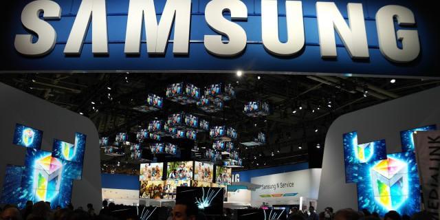 Samsung ждет худший
