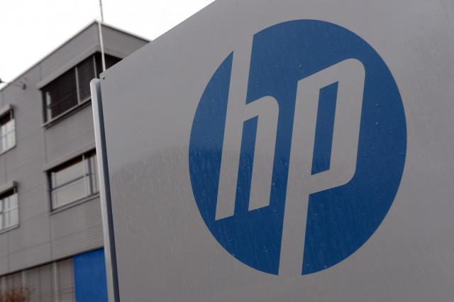 Hewlett-Packard: была