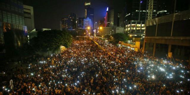 Цена протестов: кто