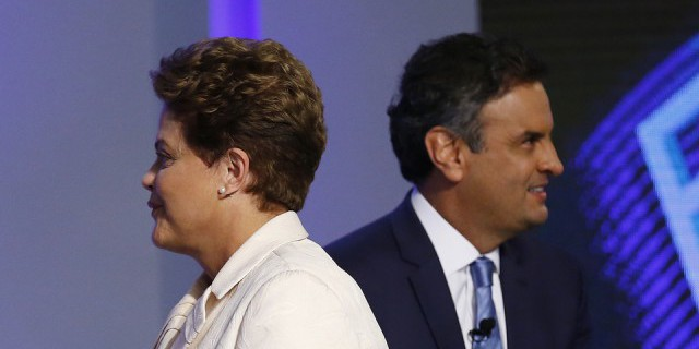 Выборы в Бразилии на