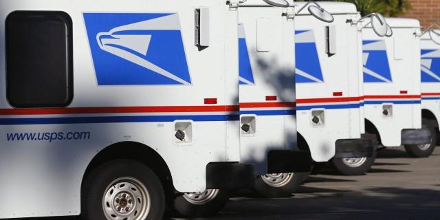 Почта США: а что если не