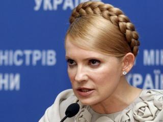 Тимошенко: Киеву надо