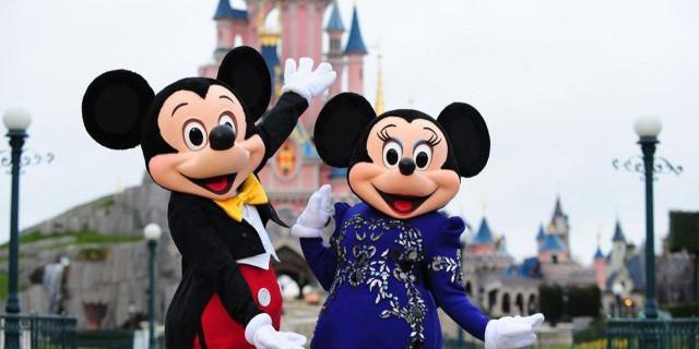 Disney: сказка стала