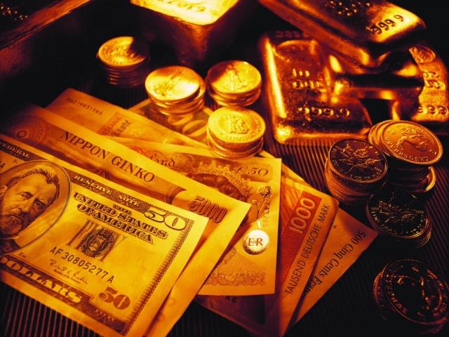 Золото - альтернатива