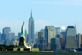 Нью-Йорк - лидер в