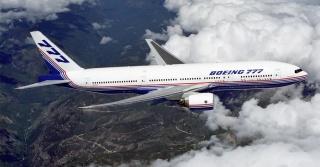 Boeing: закрытие