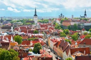 Эстония будет