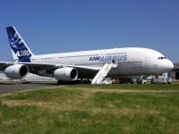 Airbus сократит долю в