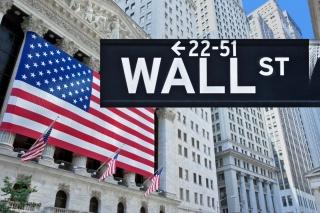 Падение рынка США. Что