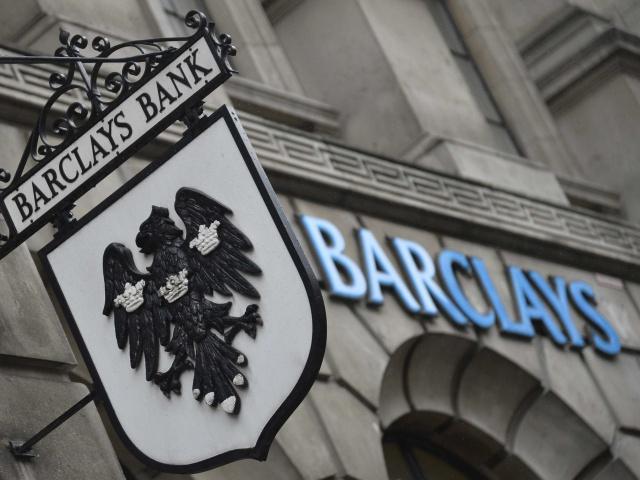 Barclays оштрафован за