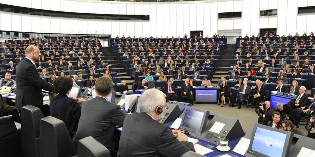 ЕС введет обмен