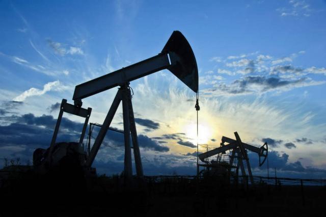 Shell: цены на нефть